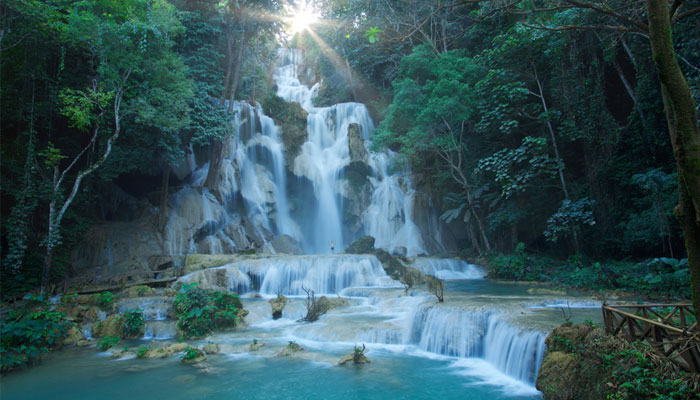 Laos + Vietnam + Cambodia 16days - 15nights