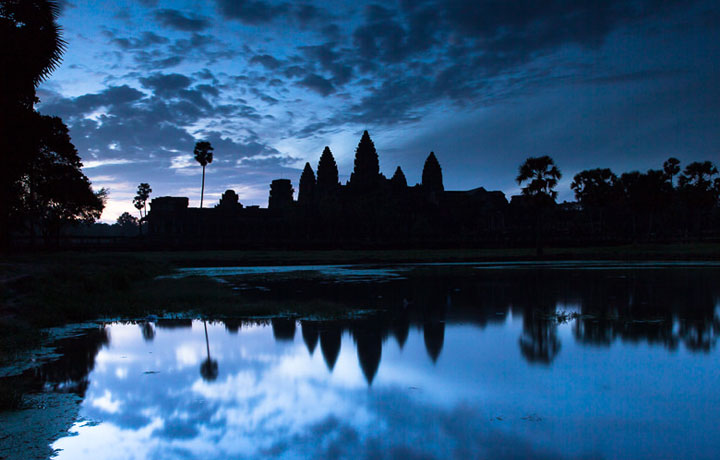 Siem Reap Daily Tours