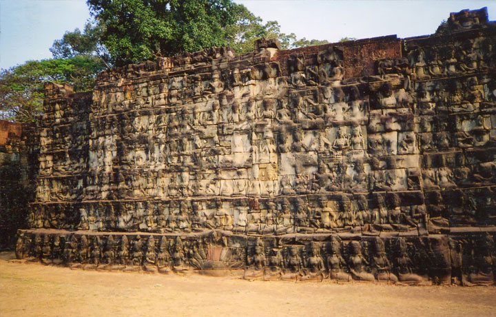 Temple 3days Trip by Van (15 Seats)