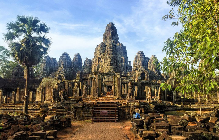 Poipet + Siem Reap 3days-2nights