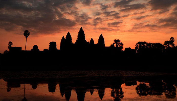 Siem Reap 1day