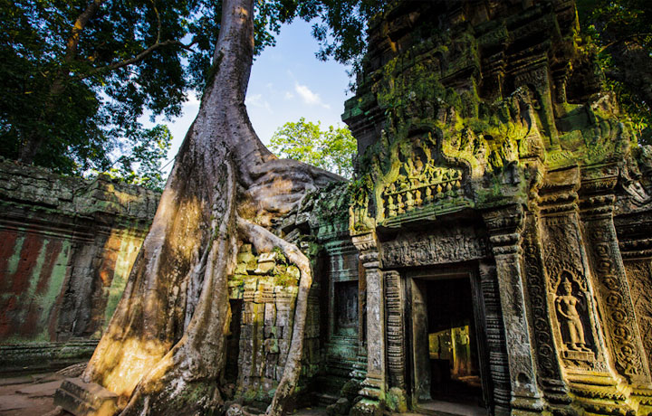 Poipet + Siem Reap 2days-1night